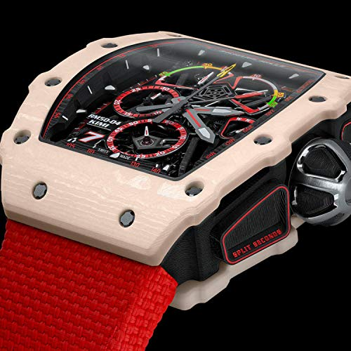 Richard Mille [Explicit]