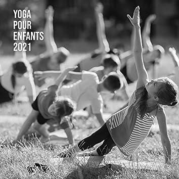 Yoga pour enfants 2021: Méditation pour les enfants, Détendez vous gamin à l'heure du coucher avec cette musique douce, Les petits dorment et š'aiment