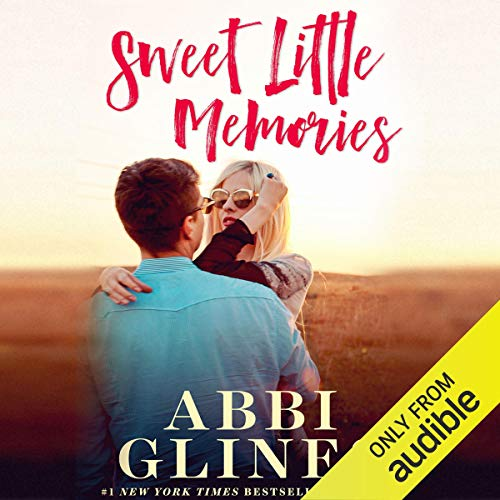 Sweet Little Memories audiobook cover art