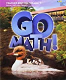 GO Math!: Teacher Edition and Planning Guide Bundle Grade 2 2015