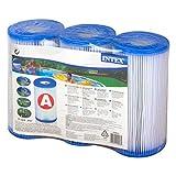 Zoom IMG-2 intex 29003 cartuccia filtro per