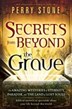 {Secrets from Beyond the Grave}SECRETS FROM BEYOND THE GRAVE BY STONE, PERRY[paperback]on 07 Sep -2010