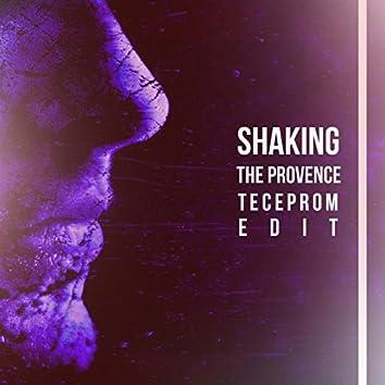 Shaking (Teceprom Edit)