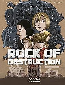 Rock of Destruction Edition simple One-shot