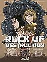 Rock of Destruction par Kurazono