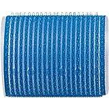 Fripac-Medis Le Coiffeur - Rulos (6 unidades, diámetro de 51 mm), color azul oscuro