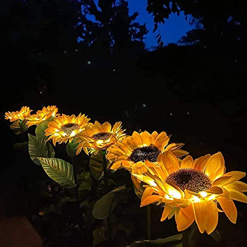 best solar lights for pathways, How to pick the Best Solar Path Lights in 2021 – Complete Guide,