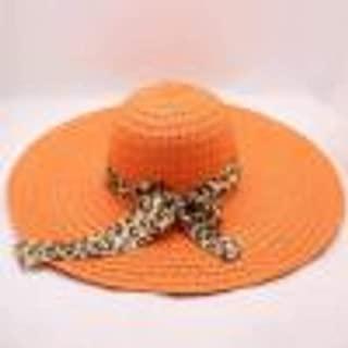 Nobrand Beach hat Unisex Casual Women Summer Hats Beach 2019 Adjustable Unisex Cap Beach Sun Straw Hat Band Sunhat