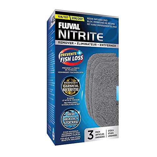 Fluval A263 Nitrit Entferner Für Den Fluval 107 Und 207 Außenfilter
