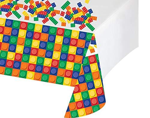 Mantel de plástico para fiestas infantiles