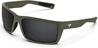 Sports Polarized Sunglasses for Men Women Flexible Frame Cycling Running Driving Fishing Trekking...