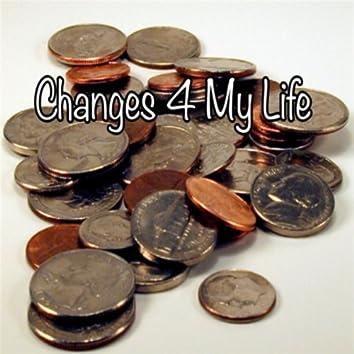 Change 4 My Life