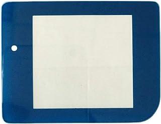 OSTENT Capa protetora de lente de tela de reposição para console Nintendo Game Boy GB cor azul