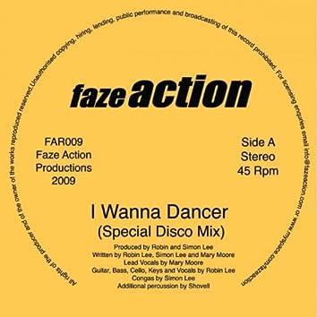 I Wanna Dancer