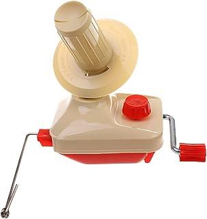 玉巻き器 ホービ ホーム 手動 ストリングボール ウール ワインダー ホルダー 玉巻き器 巻き取り