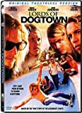 Lords of Dogtown [Reino Unido] [DVD]