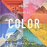 Travel by Color (Lonely Planet)