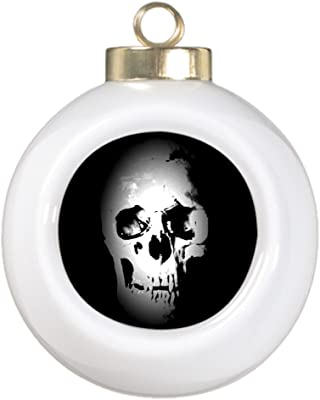 Joce Mind Large Christmas Tree Decorations Halloween Ball Ornaments