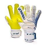 Reusch Attrakt S1 Evolution Finger Support Goalkeeper Glove,...