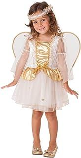 Bambini Natività Costume Da Angelo Halo Cintura Costume Natale Gioco Ragazzi Ragazze