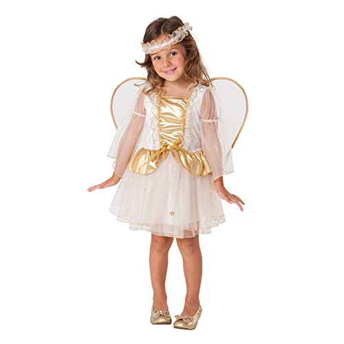 a6db7c265 Bristol Novelty Angel Toddler Costume Age 2 -3 Years