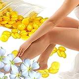 Wax-Beans - Profi-Filmwachs 1kg - Heisswachs - Brazilian Waxing - Heißwachsperlen - Heiss-Wachsbohnen, Natur 1 kg
