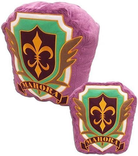 directo de fábrica Negima Mahora School Logo Pillow by by by Negima  exclusivo