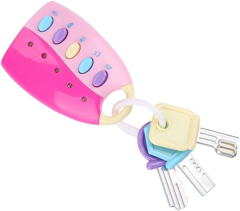 Juguetes Juguetes de pl/ástico para beb/és Llave Inteligente para ni/ños para Regalos Juguetes para beb/és Blue