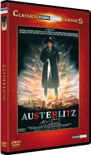 Le DVD du film Austerlitz