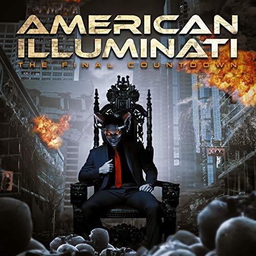 American Illuminati cover art