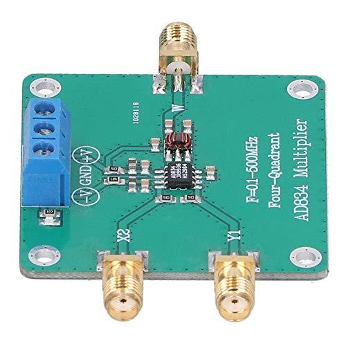 Multiplicador de cuatro cuadrantes AD834, multiplicador de módulo mezclador de radiofrecuencia para procesamiento de señales, potencia de mezcladores, filtros