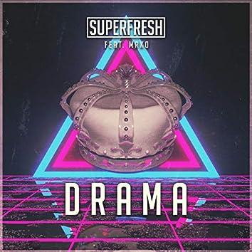Drama (feat. MRKO)