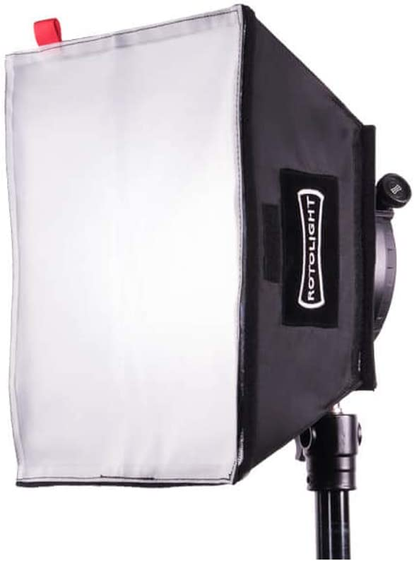 Rotolight Neo Softbox Kit Schwarz Kamera