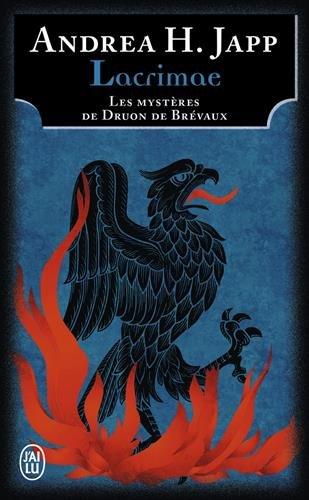 Les mystères de Druon de Brévaux, Tome 2 : Lacrimae