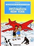 Jo Zette et Jocko, tome 2 - Destination New York