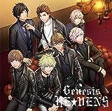 Genesis HE★VENS / HE★VENS