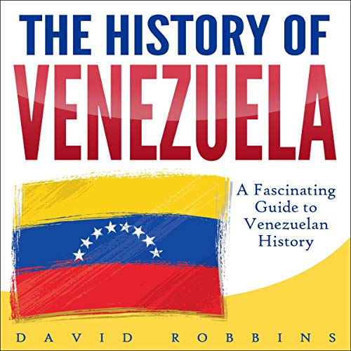 The History of Venezuela Titelbild