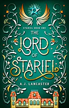 The Lord of Stariel by [AJ Lancaster]