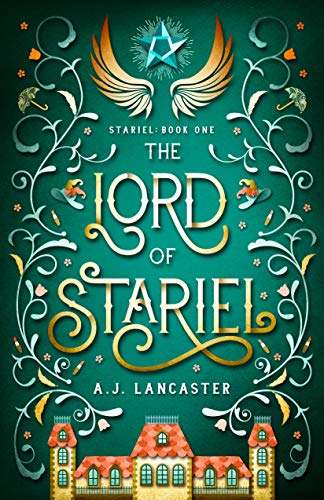 Amazon.com: The Lord of Stariel eBook: Lancaster, AJ: Kindle Store