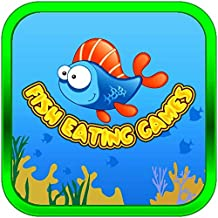 Fish Eating Games