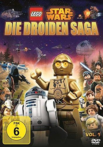 LEGO Star Wars: Die Droiden Saga, Vol. 1