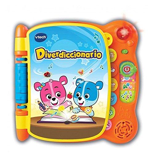 VTech - Diverdiccionario (3480-141622)