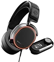 Le convertisseur numérique analogique (CNA) dédié et amplificateur de casque GameDAC transforme n'importe quel système PS4 ou PC en source audio haute performance en contournant les CNA de faible fidélité et de mauvaise qualité que l'on trouve dans l...