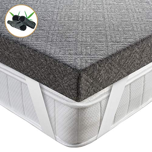 Topper Colchon Marca BedStory