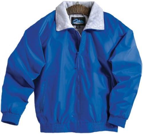 Tri-Mountain Men's All-Season Nylon Jacket. 3400 Clipper