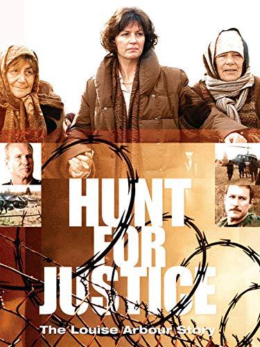 Hunt for Justice - Jagd nach Gerechtigkeit