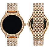 Diamante Watch Band for Fossil...