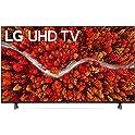 "LG UP8000 Series 50"" 4K Smart LED UHDTV"
