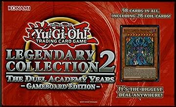 Yu-Gi-Oh! KONLC2 Legendary Collection 2-Gameboard Edition