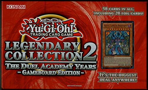 Yu-Gi-Oh! KONLC2 Legendary Collection 2-Gameboard Edition